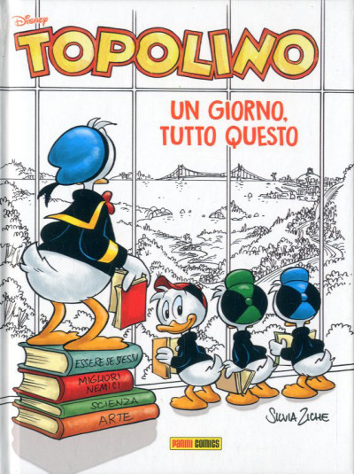 Topolibro - N° 2 - Topolino Edizione Speciale Salone Del Libro Torino - Panini Disney