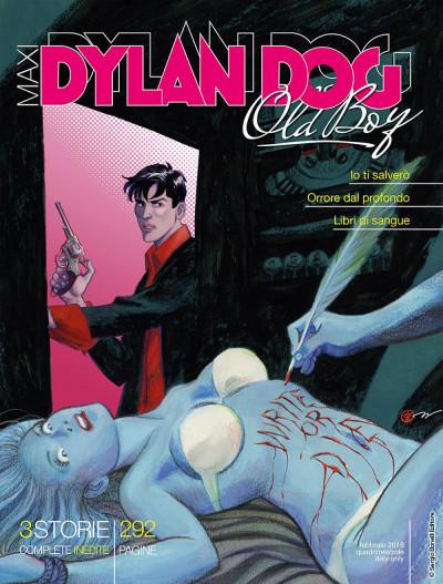 Dylan Dog Maxi - N° 32 - Maxi Dylan Dog Nâ°32 - Bonelli Editore