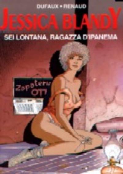 Euramaster Tuttocolore - N° 32 - Sei Lontana, Ragazza D'Ipanema - Jessica Blandy Editoriale Aurea