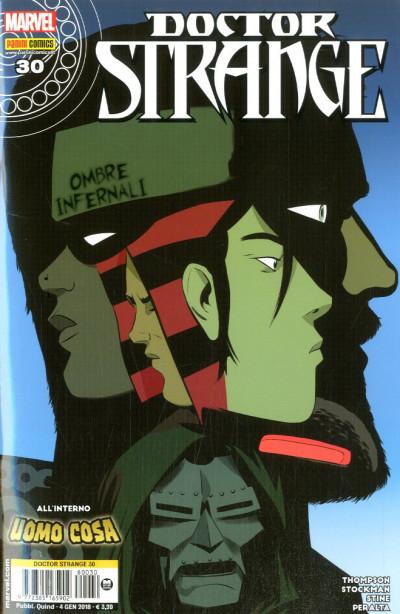 Doctor Strange - N° 30 - Doctor Strange - Marvel Italia