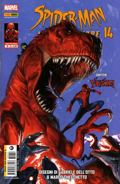 Spider-Man Universe - N° 19 - Spider-Man Il Vendicatore 14 - Marvel Italia