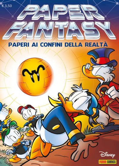 Tutto Disney - N° 83 - Paperfantasy 2 - Panini Disney