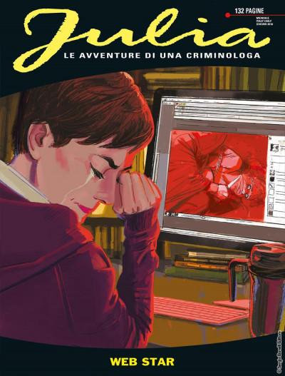 Julia - N° 237 - Web Star - Bonelli Editore