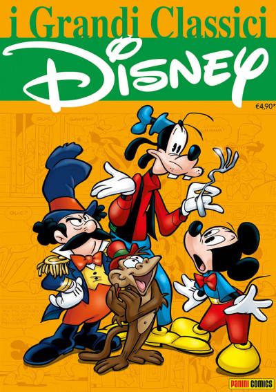Grandi Classici Disney - N° 29 - I Grandi Classici Disney - Panini Disney