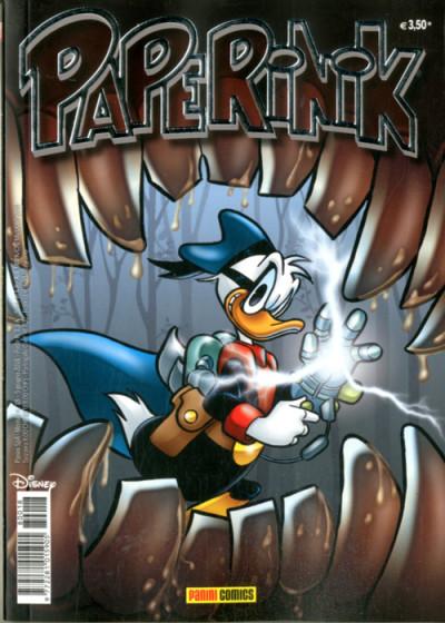 Paperinik Appgrade - N° 69 - Paperinik - Paperinik Panini Disney