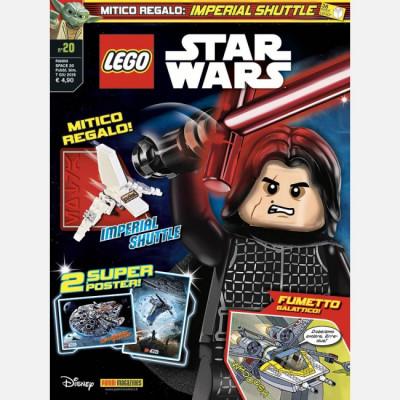 LEGO Star Wars - Magazine