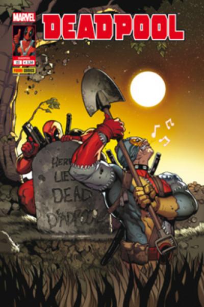 Deadpool Serie - N° 23 - Deadpool - Marvel Italia