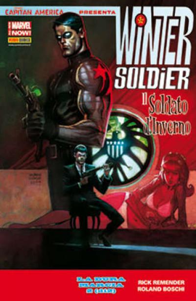 Marvel Tales - N° 11 - Winter Soldier: La Dura Marcia 2 (M2) - Marvel Italia