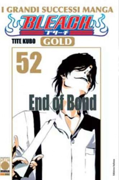Bleach Gold - N° 52 - Bleach Gold - Planet Manga