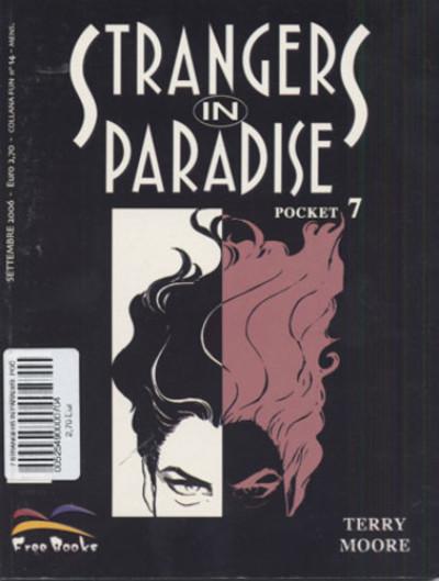 Strangers In Paradise Pocket - N° 7 - Strangers In Paradise Poc 7 - Free Books