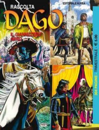 Dago Raccolta  - N° 51 - Dago Raccolta 1988 1 -